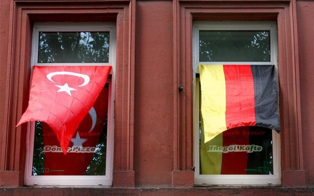 Τουρκία: Ρίχνει «γέφυρες» στη Γερμανία