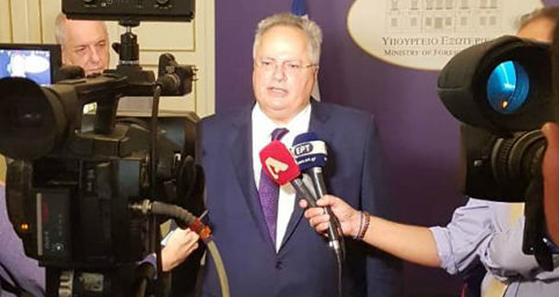 Ν. Κοτζιάς: Η χώρα έχει ανάγκη από τον θεσμό του Συμβουλίου Εθνικής Ασφάλειας