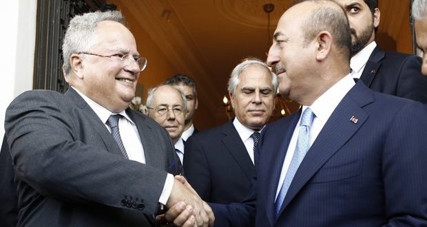 Π. Νεάρχου: Η κατευναστική πολιτική απέναντι στην Άγκυρα δεν αντισταθμίζει το διευρυνόμενο χάσμα ισχύος