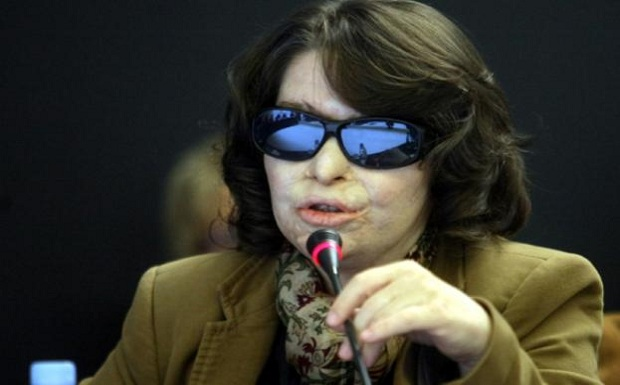 Κούνεβα: Μακάρι η παρουσία του Στέλιου στο ευρωψηφοδέλτιο της ΝΔ να σηματοδοτεί κάποια ειλικρινή μεταστροφή της ΝΔ στα δικαιώματα των αναπήρων