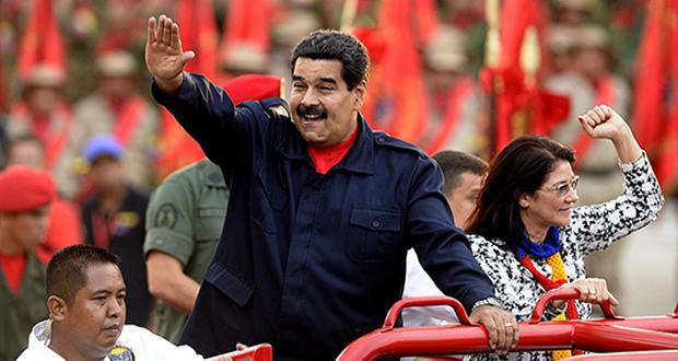 Η πολιτική κρίση στη Βενεζουέλα και οι διεθνείς αντιδράσεις