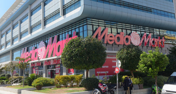 Media Markt: Μένουμε Ελλάδα