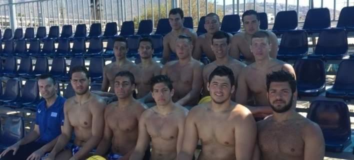 Aπίστευτο: Η Εθνική νέων στο πόλο διέλυσε 8-0 την Κροατία και πέρασε στον τελικό του Ευρωπαϊκού!  Πηγή: Aπίστευτο: Η Εθνική νέων στο πόλο διέλυσε 8-0 την Κροατία και πέρασε στον τελικό του Ευρωπαϊκού! | iefimerida.gr