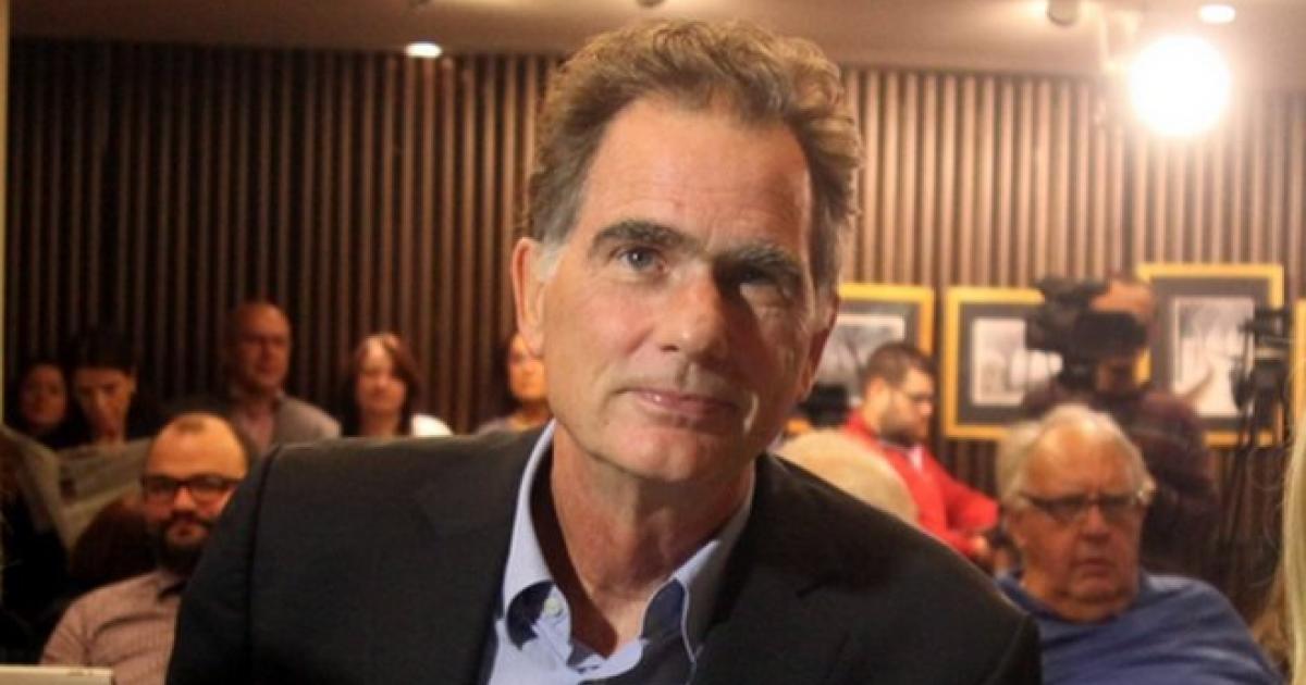 Υποψήφιος στις ευρωεκλογές με το ΚΙΝΑΛ ο Νίκος Παπανδρέου