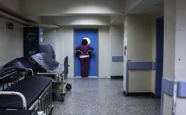 Καταργείται ο έλεγχος των δαπανών των νοσοκομείων από το Ελεγκτικό Συνέδριο