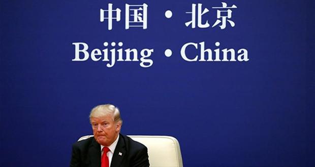 Επιπλέον δασμούς ύψους 200 δισ. επιβάλλει ο Τραμπ στην Κίνα