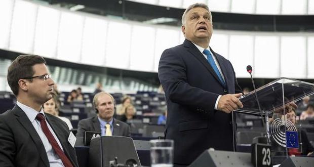 Ηχηρό χαστούκι για την Ουγγαρία