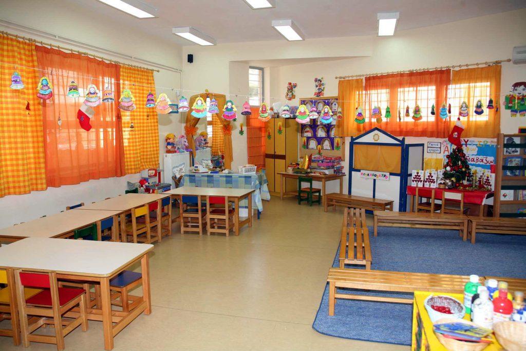 Παιδικοί σταθμοί ΕΣΠΑ: Αιτήσεις για τα επιπλέον voucher (διαδικασία-προθεσμίες)