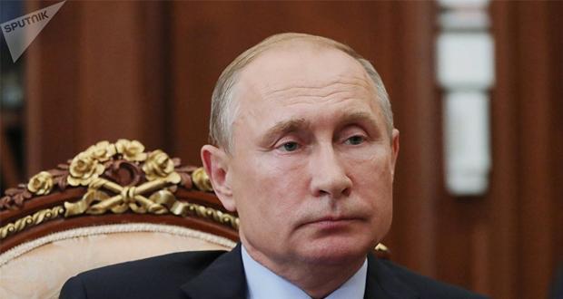 Πούτιν: Σειρά τυχαίων και τραγικών γεγονότων οδήγησαν στην πτώση του Il-20