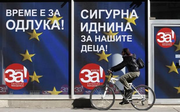 Το δημοψήφισμα σφραγίζει τις εξελίξεις