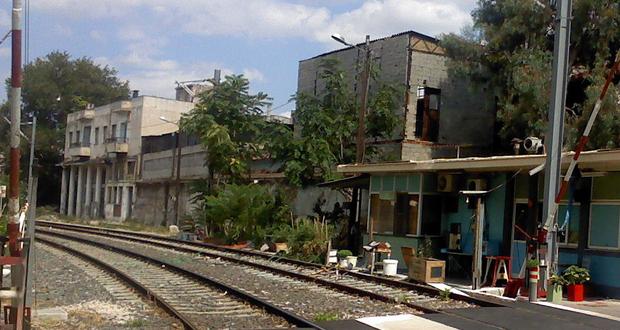 Μπλόκαρε η Εθνική Τράπεζα τις εξελίξεις στα παλαιά εργοστάσια του Ρετσίνα…