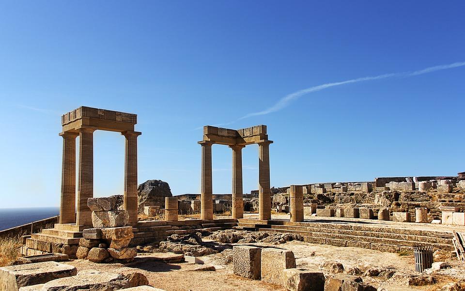 Απάντηση Υπερταμείου: Κανένα αρχαιολογικό μνημείο δεν μεταβιβάζεται