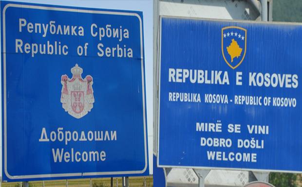 Θέλουν να αλλάξουν τα Βαλκανικά σύνορα