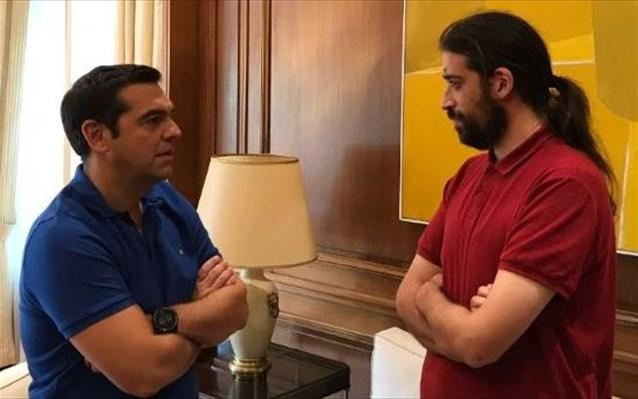 Aλ. Τσίπρας: Η φασιστική βία δεν θα μείνει ατιμώρητη