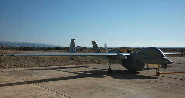 Η πρώτη επιχειρησιακή πτήση Μη Επανδρωμένου Αεροσκάφους στα θαλάσσια σύνορά μας, είναι γεγονός…