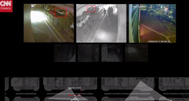 Βίντεο-ντοκουμέντο για τη δολοφονία του Παύλου Φύσσα