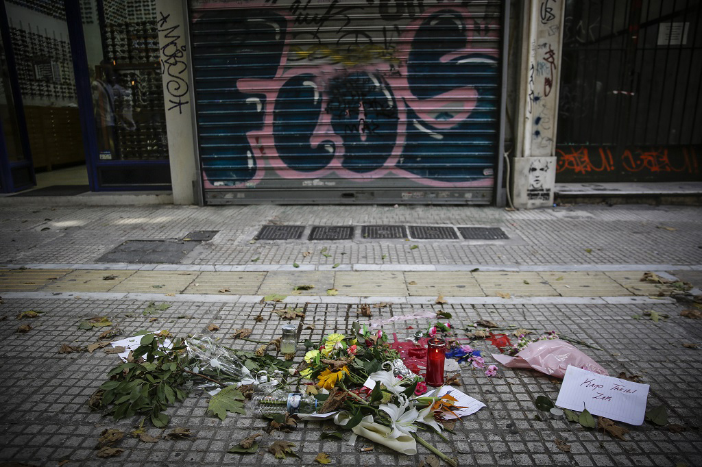 ΚΙΝΗΜΑ ΑΛΛΑΓΗΣ: Εκφράζουμε την αποστροφή μας για τη συμπεριφορά των αστυνομικών…