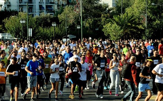 Ανοίγουν σήμερα, 16 Οκτωβρίου, στις 12:00, οι ηλεκτρονικές εγγραφές του 32ου Γύρου της Αθήνας