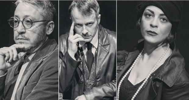 Θέατρο Έαρ Βικτώρια: «MEIN KOMPLEX» – Όταν ο Hitler συνάντησε τον Freud…