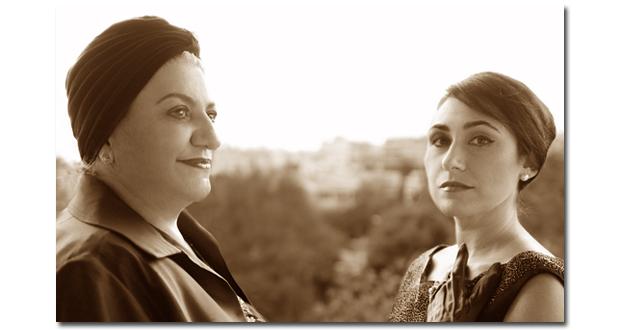 """ΑΚΡΟΠΟΛ '61: Μια """"φανταστική συνάντηση"""" της Μαρίας Κάλλας με τη Σοφία Βέμπο"""