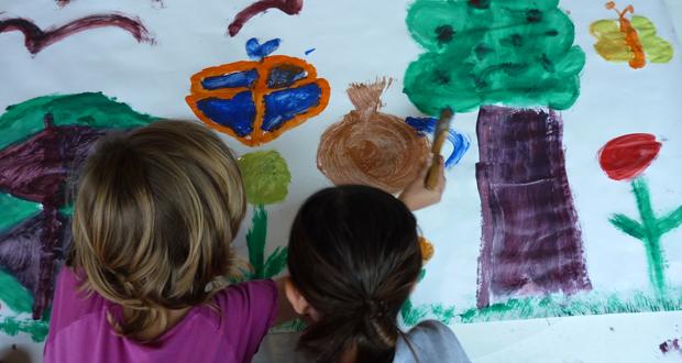 Εκπαιδευτικά Προγράμματα στον «Ελληνικό Κόσμο» για το Νοέμβριο