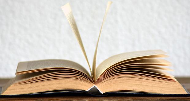 Γιατί πρέπει να πας σε παρουσίαση βιβλίου