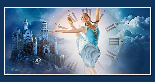 ΣΤΑΧΤΟΠΟΥΤΑ – «Russian Ballet Theater»