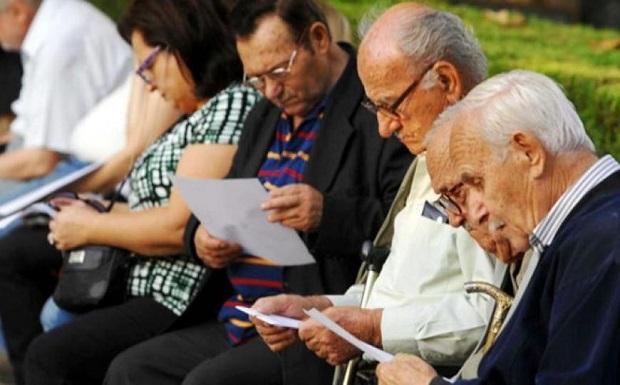 Ένα δισ. ευρώ χρωστάνε σε 300.000 συνταξιούχους!