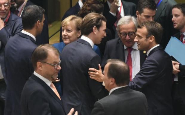 Ακόμα μία κενή σύνοδος στις Βρυξέλλες για το προσφυγικό