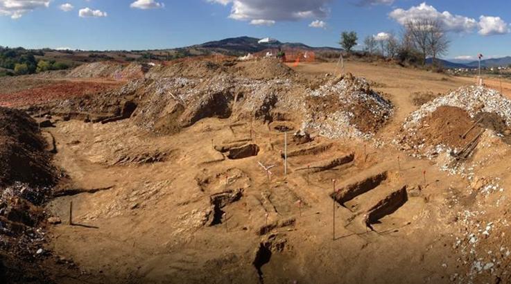 Παγκόσμια Ημέρα Αρχαιολογίας