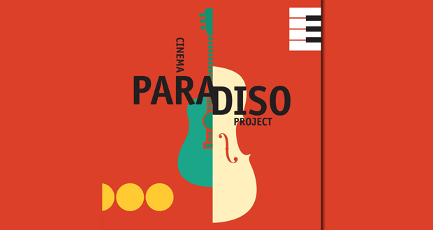 Cinema Paradiso Project: KALEIDOSCOPE – Καλειδοσκόπιο ήχων και εικόνων