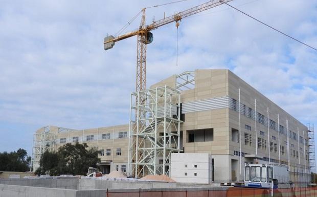 ΚΤΥΠ ΑΕ: Επιτάχυνση έργων στο νέο Γενικό Νοσοκομείο Λευκάδας