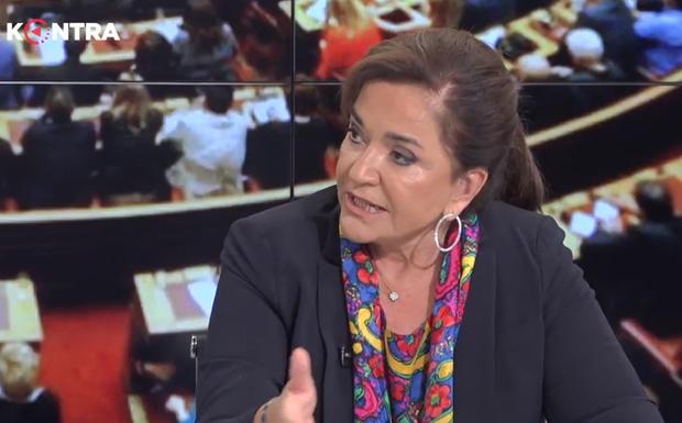Ντ. Μπακογιάννη: Ο Κοτζιάς έχει δίκιο. Ο Καμμένος πάει στις ΗΠΑ και λέει ότι του κατέβει (βίντεο)