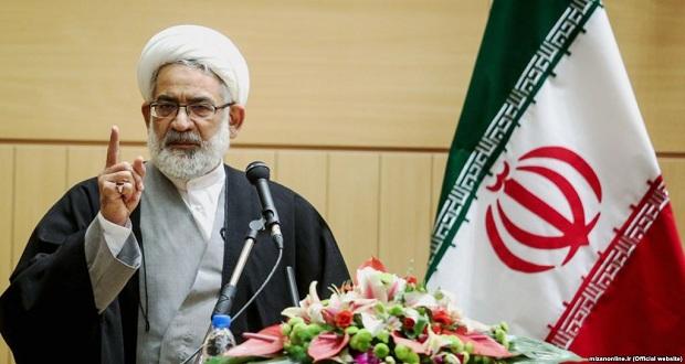 Ο γενικός εισαγγελέας του Ιράν ανακοίνωσε ότι δεν θα επιτρέψει ξανά σε γυναίκες να παρακολουθούν ποδοσφαιρικούς αγώνες