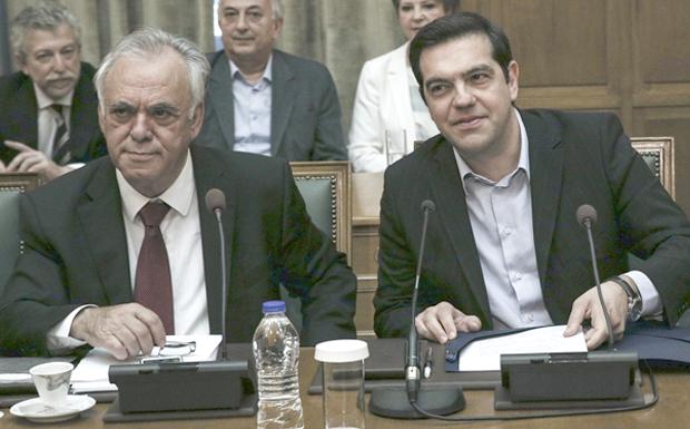 Διαβάστε την Κυριακή στο «Π»: <br>Διχάζουν κυβέρνηση και ΣΥΡΙΖΑ οι εκλογές