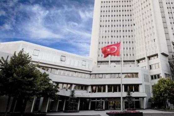 Τουρκία: Υπενθυμίσαμε στον Έλληνα πρέσβη το Casus Belli