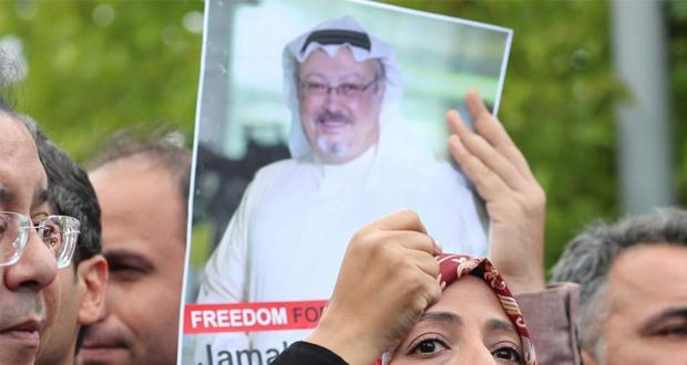 Παραδέχεται το θάνατο Κασόγκι μέσα στο προξενείο η Σαουδική Αραβία