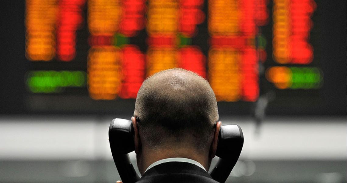 Μαξίμου: Κερδοσκοπικές οι πιέσεις στις τραπεζικές μετοχές