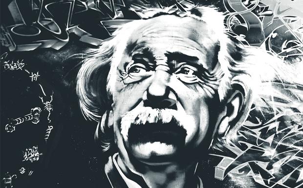 Ο Αϊνστάιν και τα roadshows της κυβέρνησης σε επενδυτές