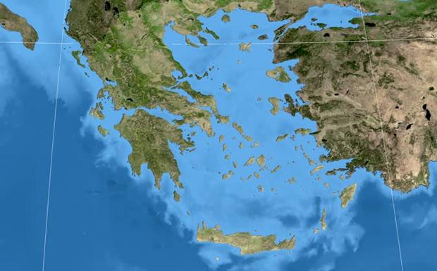 Π. Νεάρχου: Η Σύνοδος Κορυφής Ελλάδος, Κύπρου, Αιγύπτου και τα ελληνο-τουρκικά