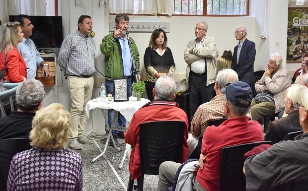 Διαρκώς ενισχύονται τα Δημοτικά Ιατρεία του Δήμου Νεάπολης-Συκεών
