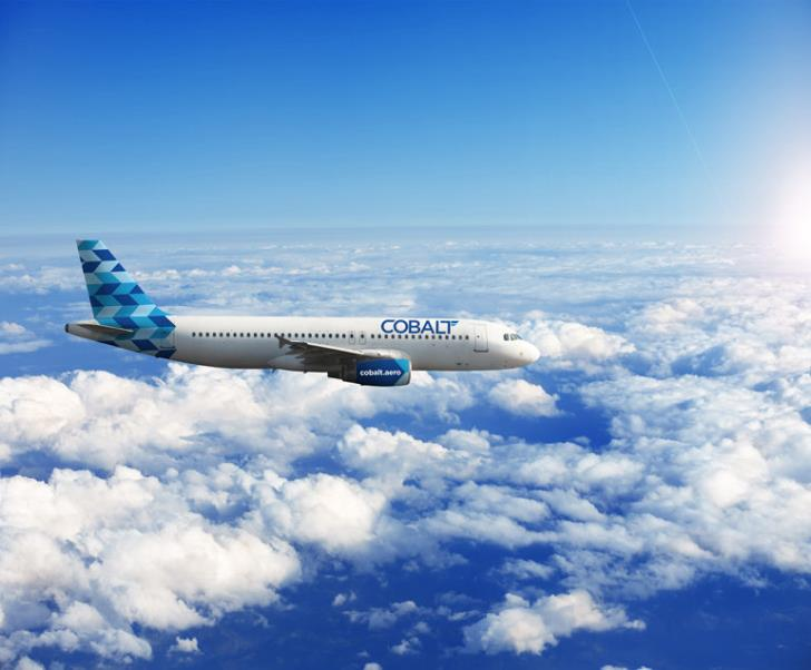 Τελευταία πτήση και λουκέτο για την αεροπορική εταιρεία Cobalt