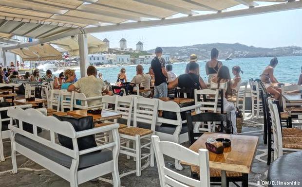 «Οι Έλληνες στην παγίδα της μερικής απασχόλησης»