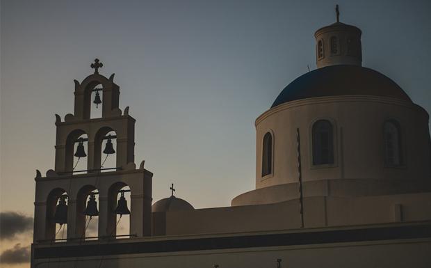 Χρ. Μπότζιος: Ο διαχωρισμός Κράτους – Εκκλησίας
