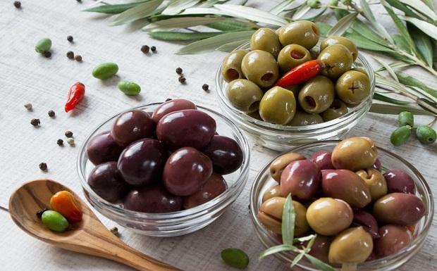 Είναι οι ελιές Καλαμών τα «λειτουργικά τρόφιμα» της φύσης;