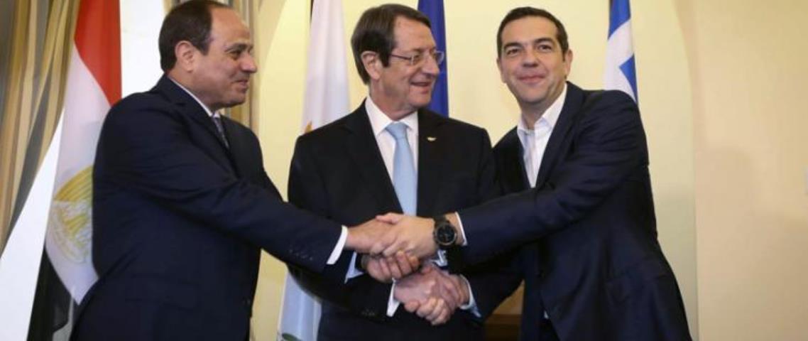 Στην Κρήτη σήμερα ο Αλ. Τσίπρας για τη Σύνοδο Ελλάδας-Κύπρου-Αιγύπτου