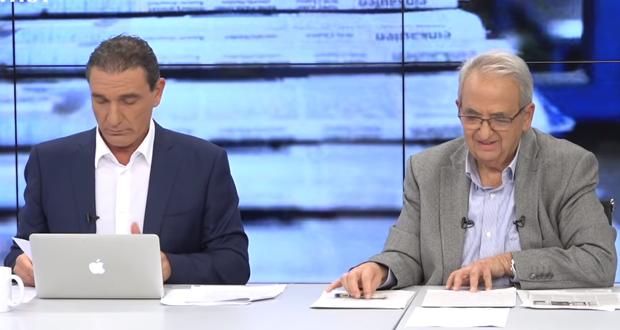 Δείτε στην εκπομπή «Επί του Πιεστηρίου» μια σημαντική αποκάλυψη για τον Ελληνικό Ερυθρό Σταυρό