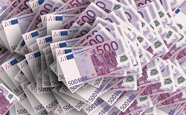 Λεφτά με ουρά στο Υπερταμείο…