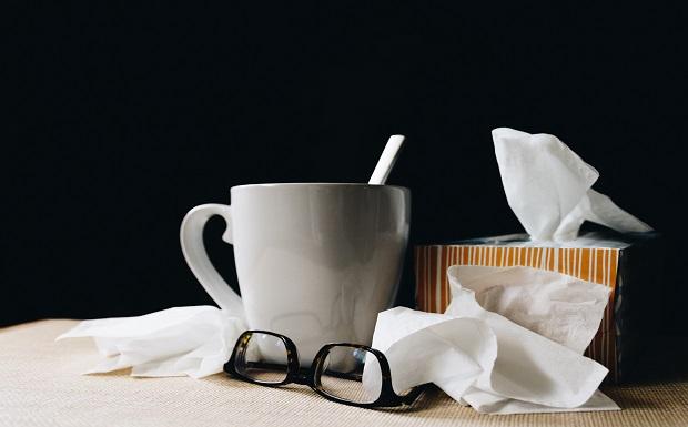 Πώς να προστατευτείτε από το κοινό κρυολόγημα και την εποχική γρίπη!