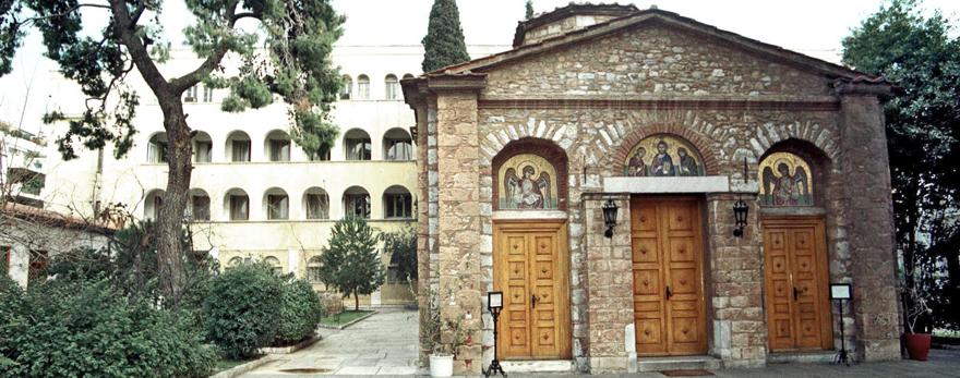 Διαρκής Ιερά Σύνοδος: Συνεδρίαση υπό τη σκιά της συμφωνίας Τσίπρα-Ιερώνυμου